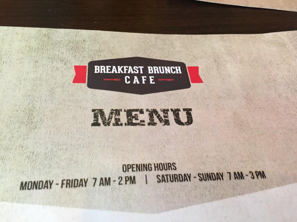breakfast brunchcafe
